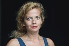 Julia Uttendorfer    © Gila Sonderwald